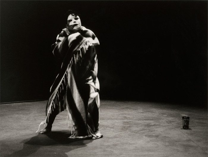 1993 09 10 Indian Acts Still Dancing for our Ancestors Nishka Na Wee Wia Denise Lonewalker